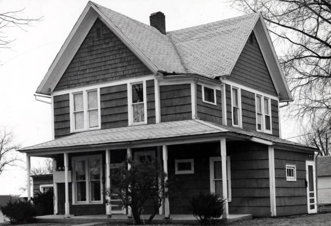item thumbnail for Coats house [01]