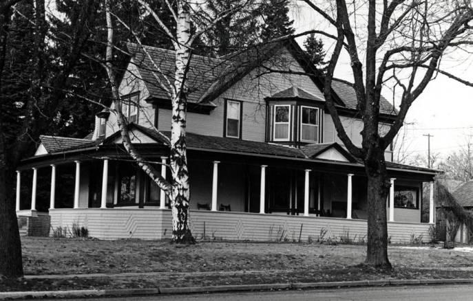 item thumbnail for David house