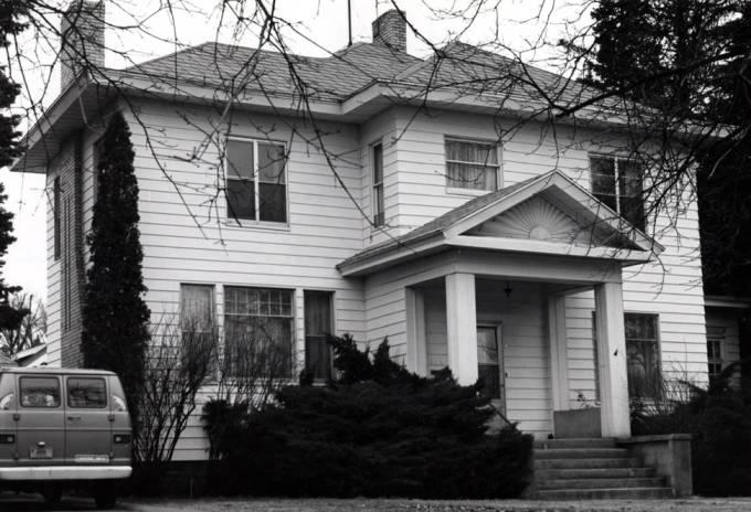 item thumbnail for Payne house