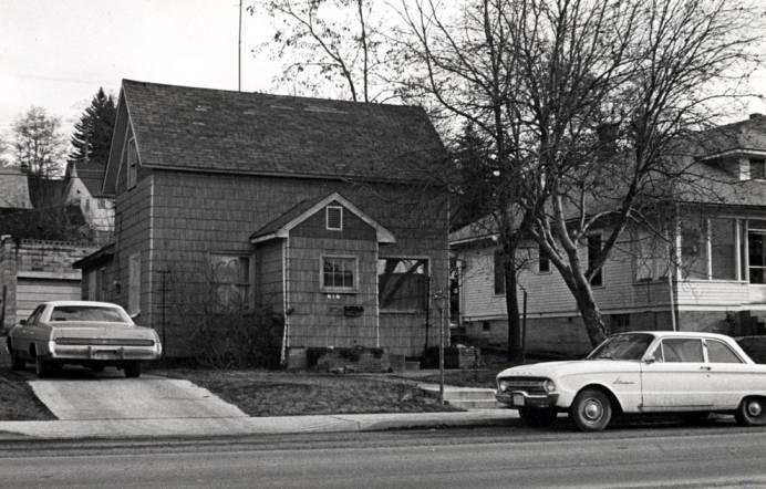 item thumbnail for Walters house at 616 Washington Street [01]