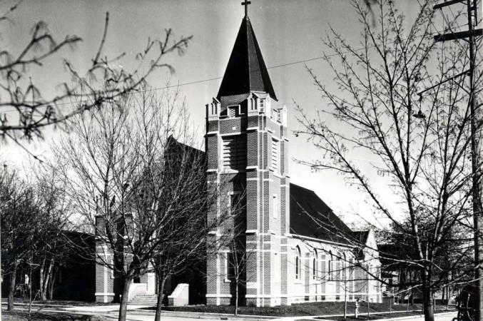 item thumbnail for Roman Catholic Church, circa 1935 in Moscow