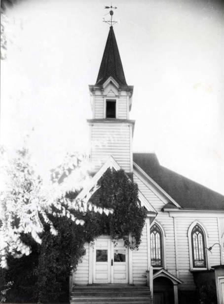 item thumbnail for Presbyterian Church at 307 S Main St [01]
