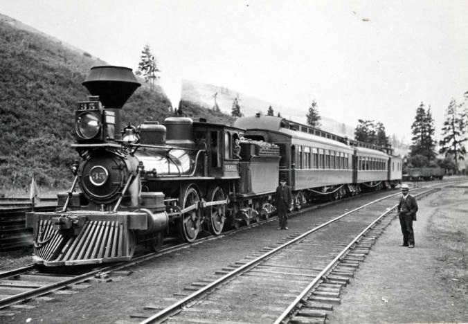 item thumbnail for Train [01]