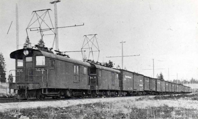 item thumbnail for Train [02]