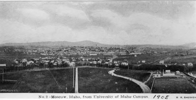 item thumbnail for Moscow, Idaho [04]