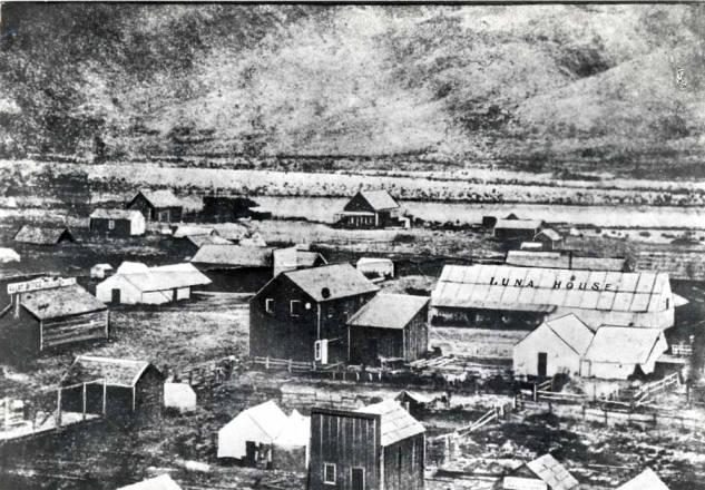 item thumbnail for Lewiston, Idaho Territory, 1863 [02]