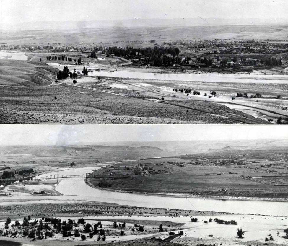 item thumbnail for Lewiston [Idaho] and Clarkston [Washington] [02]