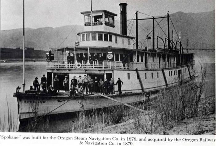item thumbnail for Riverboat Spokane [01]