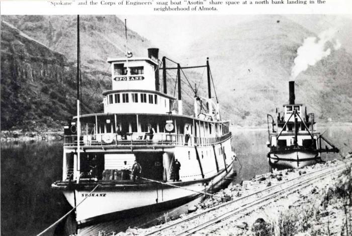 item thumbnail for RiverboatsSpokane and Asotin