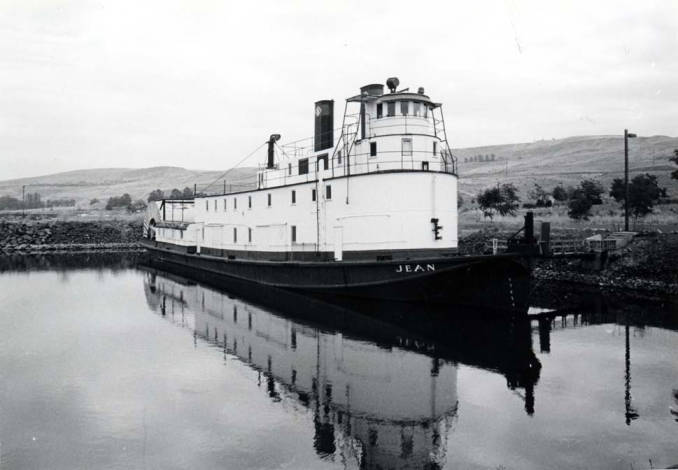 item thumbnail for Riverboat Jean [03]