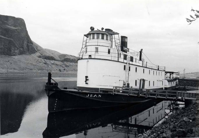 item thumbnail for Riverboat Jean [04]
