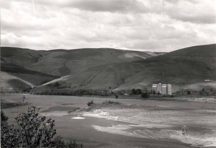 item thumbnail for Snake River at Almota