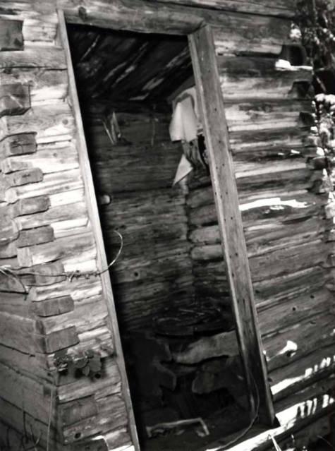 item thumbnail for Shattuck toilet