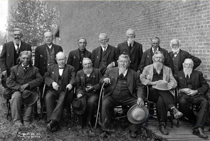 item thumbnail for Pioneers of Colton, Washington