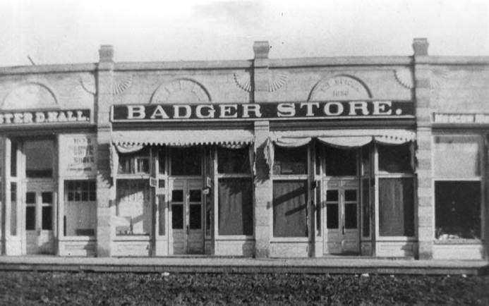 item thumbnail for Badger Store in Moscow