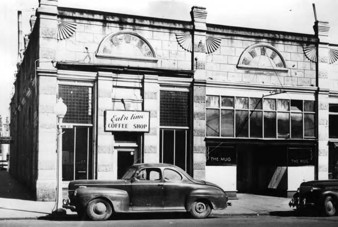 item thumbnail for Spicer Block, circa 1946
