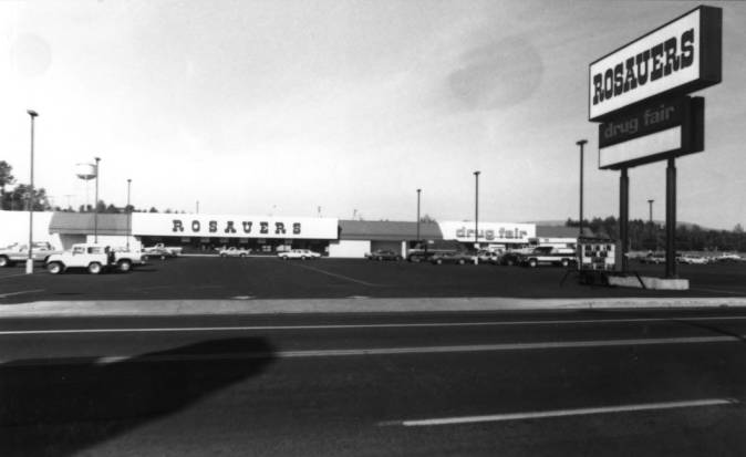 item thumbnail for Rosauers off Highway 95 in Moscow