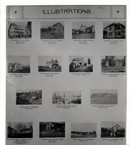 item thumbnail for Illustrations from Latah County Atlas of 1914 [03]