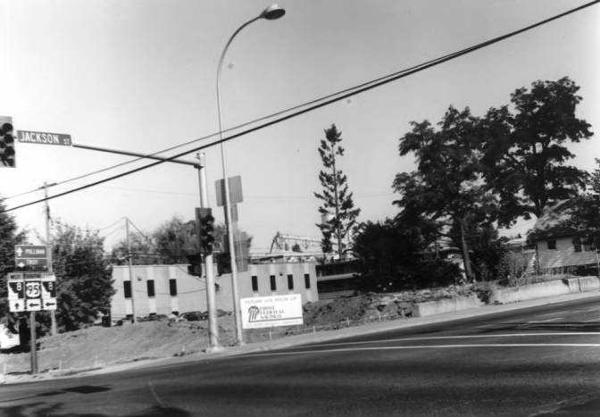 item thumbnail for Looking at the northwest corner of Third and Jackson streets [03]