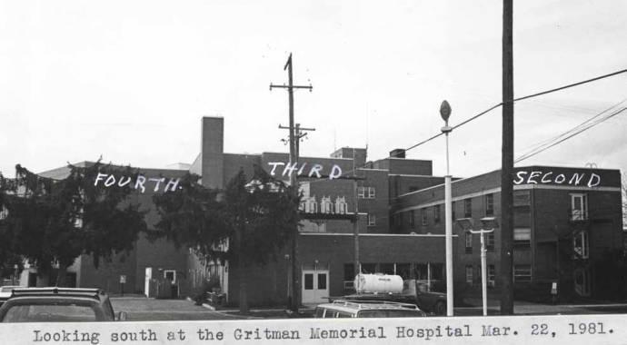 item thumbnail for Gritman Memorial Hospital [03]