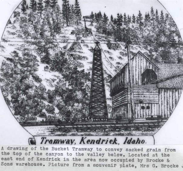 item thumbnail for Tramway in Kendrick [01]