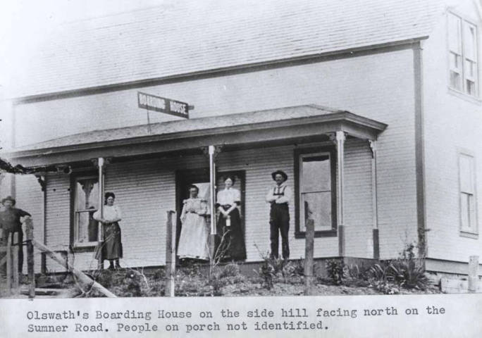 item thumbnail for Olswath's Boarding House