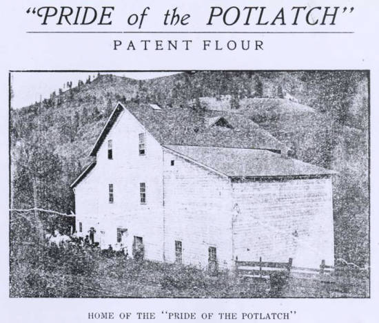 item thumbnail for The Pride of Potlatch