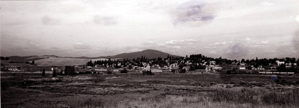 item thumbnail for Site of Potlatch Lumber Company mill