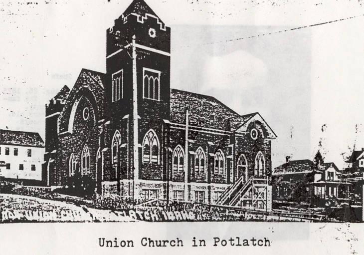item thumbnail for Union Church