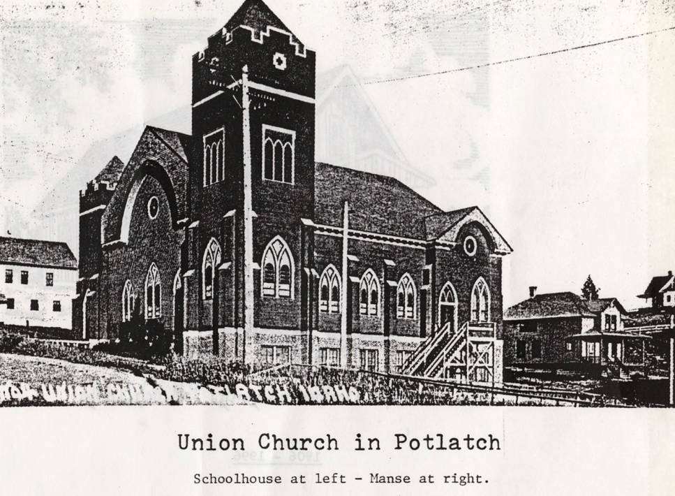 item thumbnail for Union Church and Details