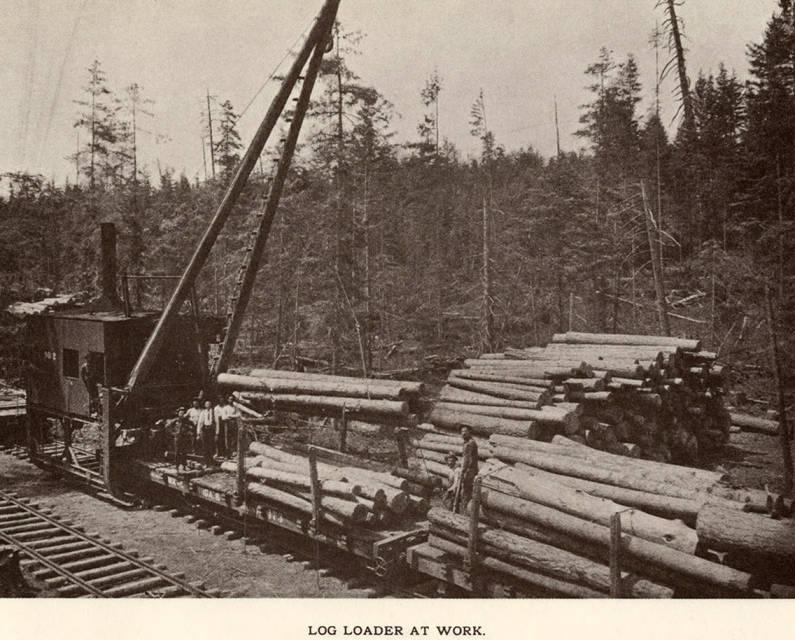 item thumbnail for Log Loader