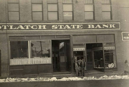item thumbnail for Potlatch State Bank