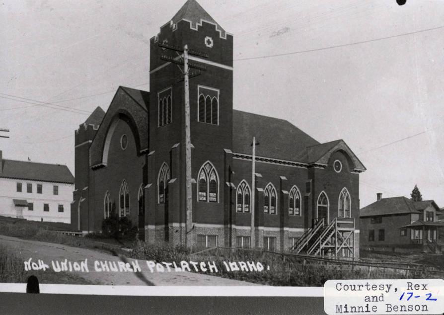item thumbnail for Union Church 2