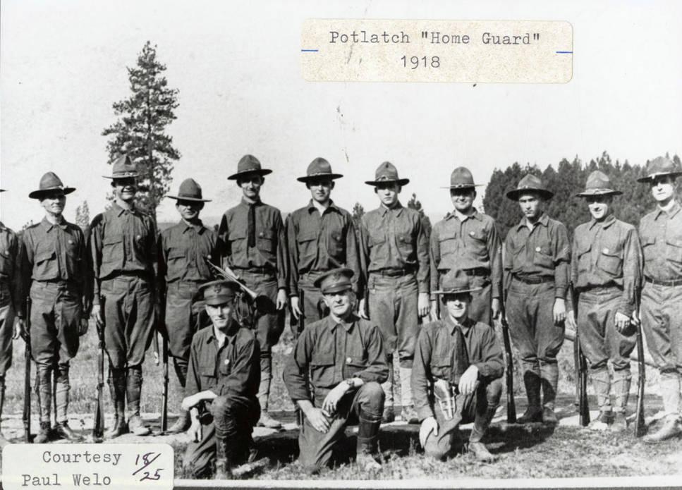 item thumbnail for Potlatch 'Home Guard'