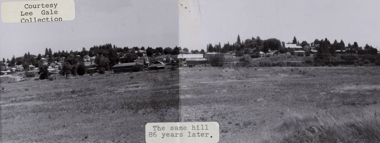 item thumbnail for Hill 86 Years Later