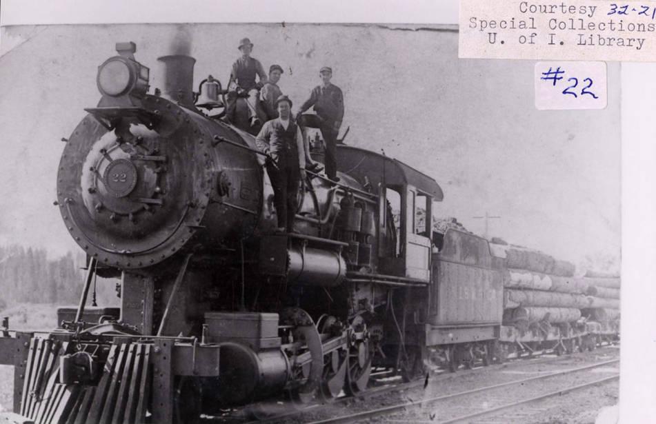 item thumbnail for Locomotive