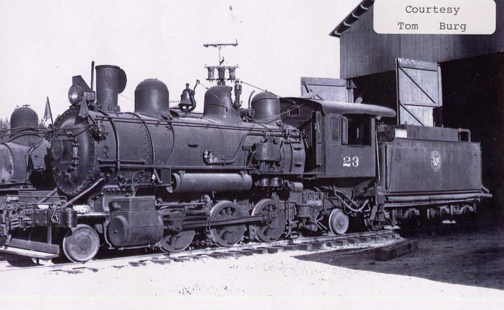 item thumbnail for WI&M Locomotive