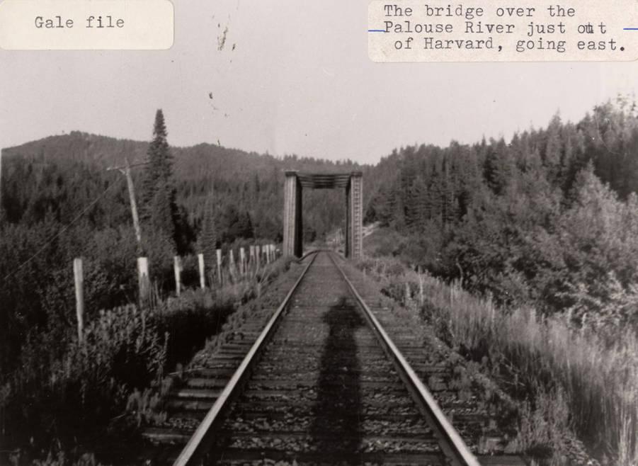 item thumbnail for Palouse River Bridge