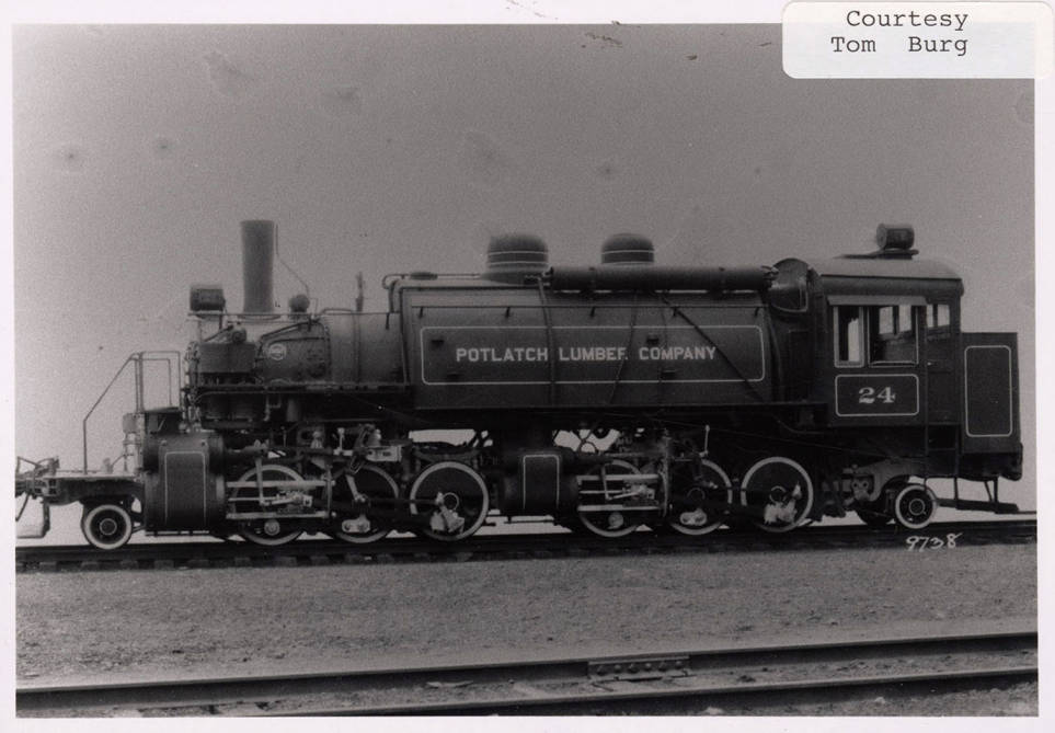 item thumbnail for PLC Locomotive