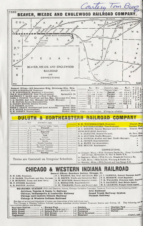 item thumbnail for Railroad Companies