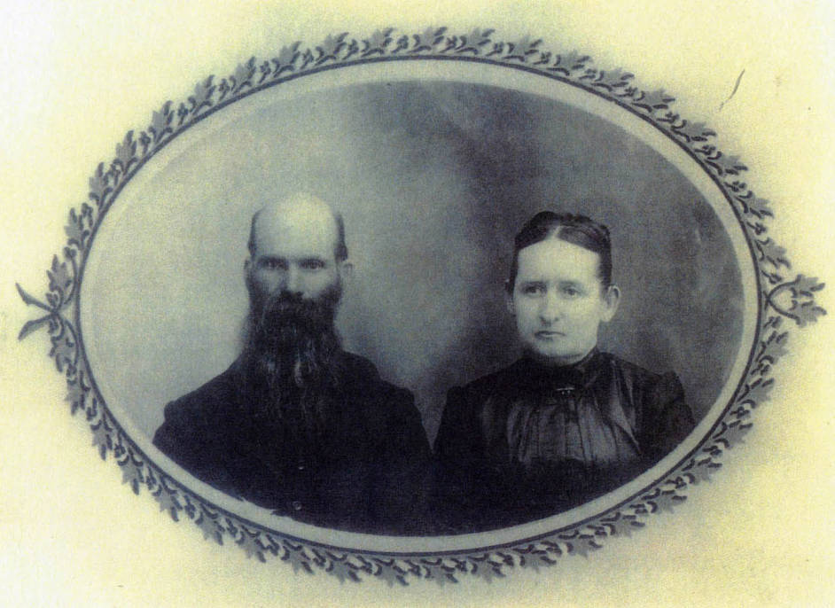item thumbnail for Andrew and Mary Matilda Lynd