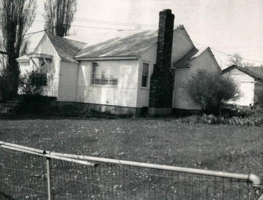 item thumbnail for Roy Davis' House