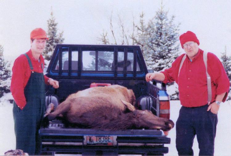 item thumbnail for Elk Hunters