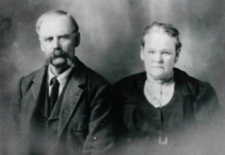 item thumbnail for Ralph and Jane Strong