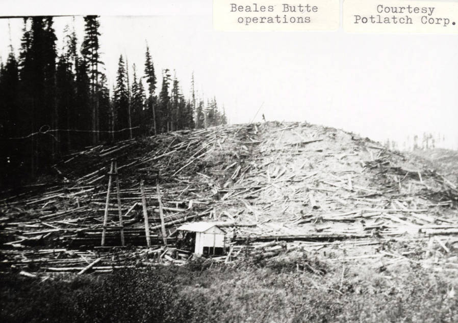 item thumbnail for Beales Butte Operations