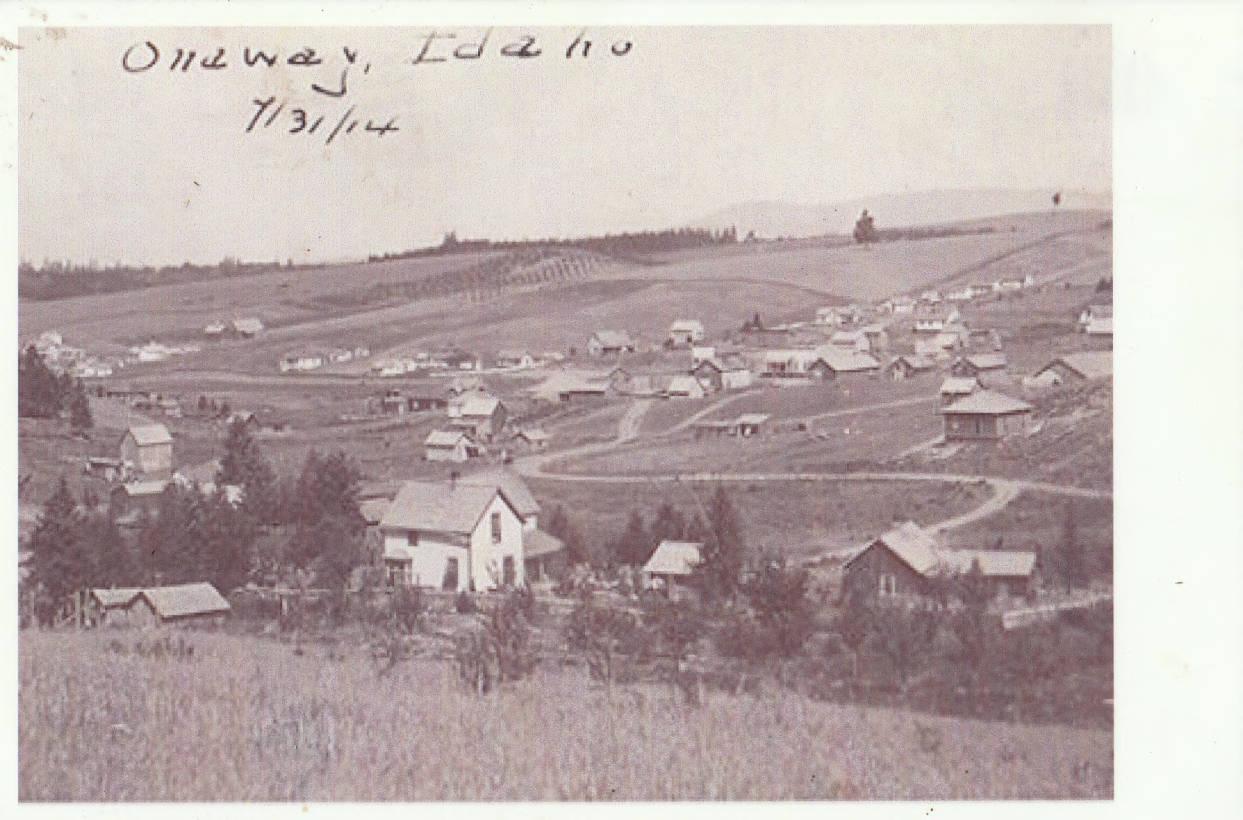 item thumbnail for Onaway Idaho 7/31/14