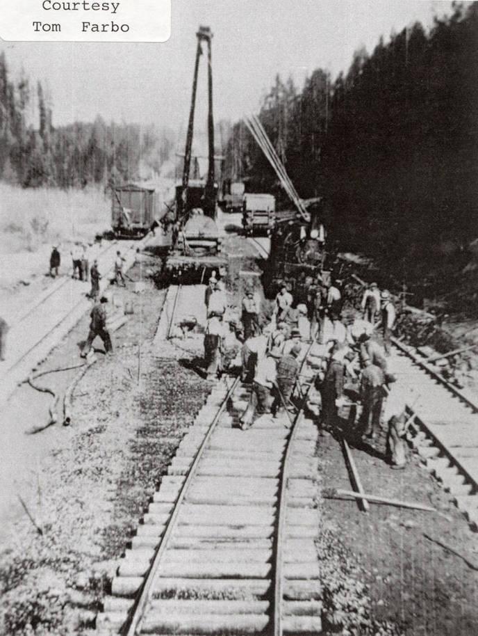 item thumbnail for Railroad Construction