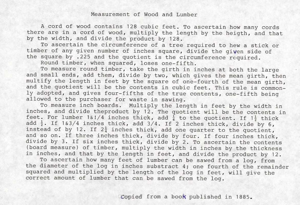 item thumbnail for Measurement Document