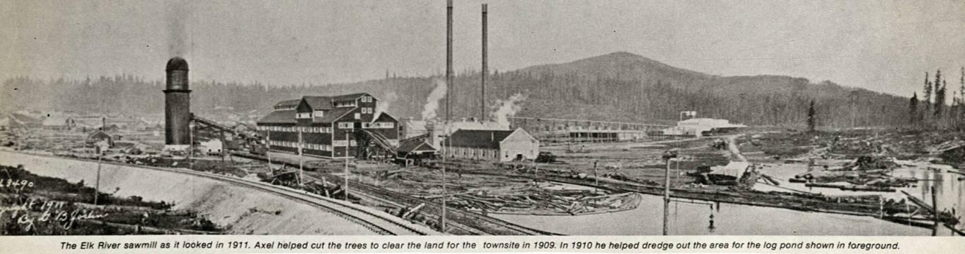 item thumbnail for Elk River Sawmill