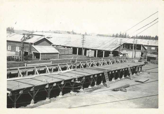 item thumbnail for Sawmill Buildings